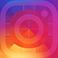 Instagramのイメージアイコン